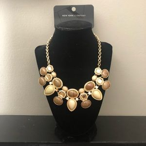NWT NY & Co Statement Necklace
